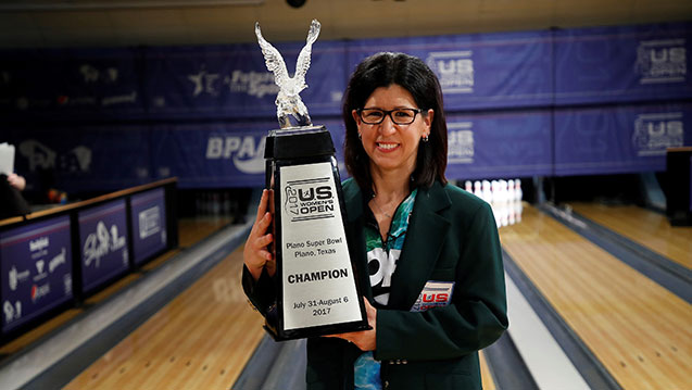 Liz Johnson wins 2017 U.S. Women's Open for 10th major title