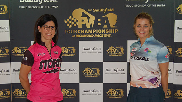 2017 PWBA Player and Rookie of the Year announced