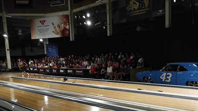 A look at the history and facts of the PWBA Tour Championship