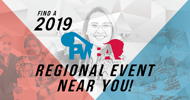 PWBA to hold five regional events in conjunction with PWBA Tour schedule