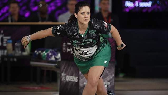 Coté seeks to build on solid performances at PWBA Louisville Open