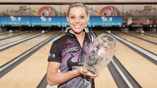 O'Keefe looking for third career victory at PWBA Sonoma County Open