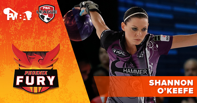 O'Keefe in right state of mind to help Fury at PBA League