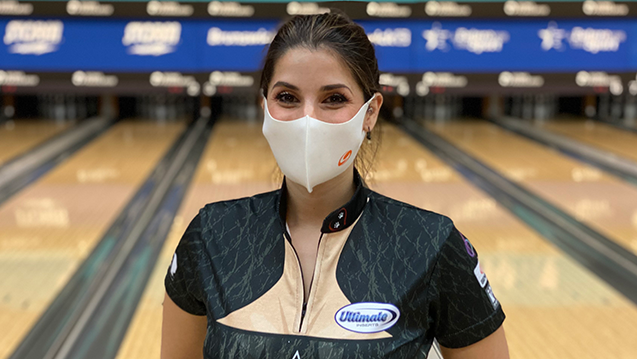 Galante leads qualifying at first event of 2021 PWBA Tour season